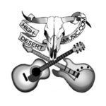 High Desert Music logo
